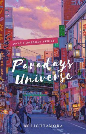 Paradays Universe by Lightamora