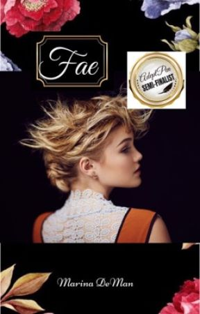 Fae (A Harry Potter fanfiction/spin-off story) by Marina_Is_Typing
