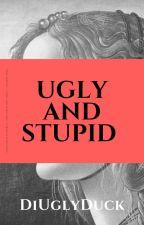 Grim og dum by Diuglyduck