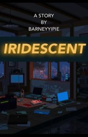 •IRIDESCENT• by barneyyipie