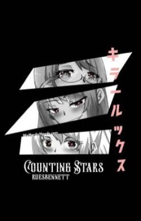 counting stars | anime applyfic by ruesbennett