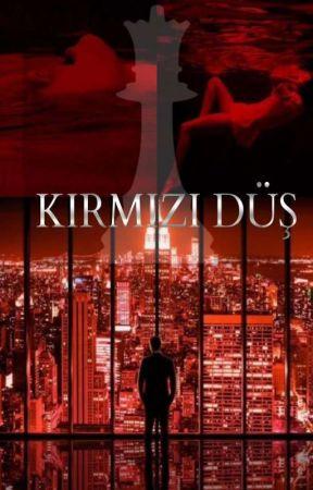KIRMIZI DÜŞ by Maviii_lavinia