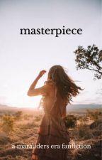 𝐌𝐀𝐒𝐓𝐄𝐑𝐏𝐈𝐄𝐂𝐄, james potter by sun_jaro34