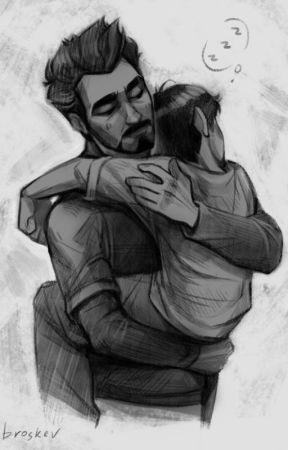 Bir Babanın Oğluna Olan Sevgisi by sedaderya1234