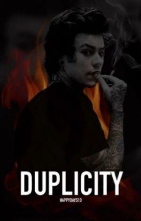 Duplicity (Türkçe) by Benbeniyerim