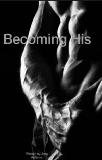 Becoming His cover