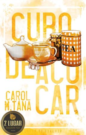 Cubo de Açúcar ✓ by Carolmtana