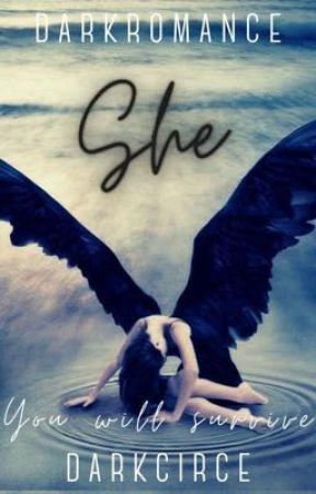 She by DarkCirce