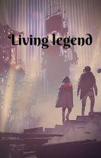 Living legend by JamiesSky
