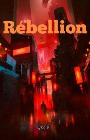 Rébellion by Lyndab8