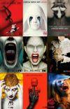 𖤐 American horror story imagines 𖤐 cover