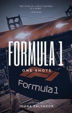 FORMULA ONE - one shots by Joana_S_05