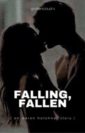 falling, fallen | a. hotchner by goldencloud-s
