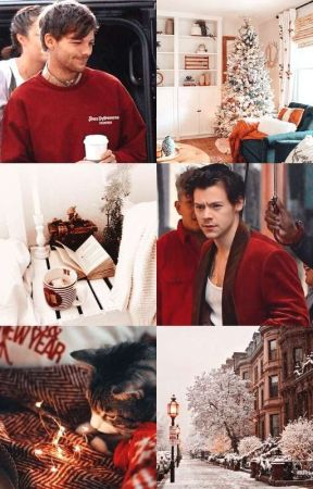 And when I'm feeling alone, you remind me of home || L.S. by mysoftlouis