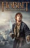 I'm an Elfling! (The Hobbit fanfiction) (Book II) cover