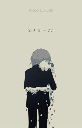 2 + 2 = 22 by madotsuki888