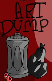 Digital Art Dump cover