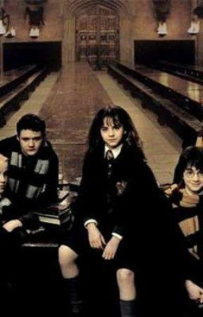 Harry Potter One Shots  by _its_makayla_duh
