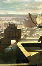 Uruk in Remnant (RWBY Harem x Fate Futa reader) by Jaxread