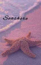 Seashore ||Skephalo|| (Mermaid AU) by Sunflower_Sadist