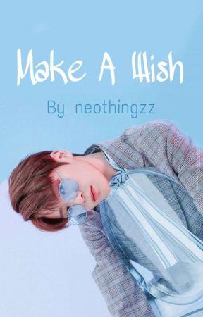 Make A Wish || JJH  by neothingzz