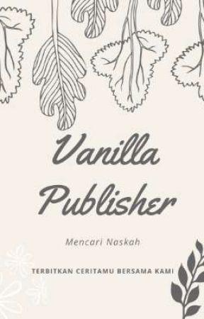 Vanilla Publisher by Vanillapublisher