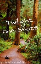 Twilight One Shots by amrmlr