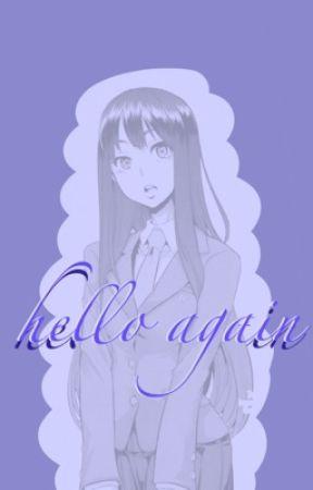 hello again   ray x fem!reader by mxdelei