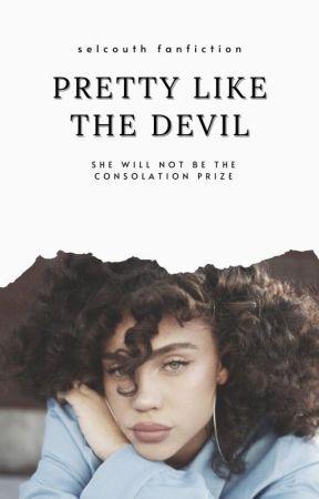 Pretty Like The Devil ↠ Edward Cullen by seIcouth