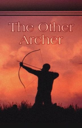 {2}The Other Archer (PjoxDC) by Reed_Pebble