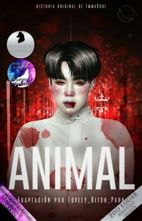 Animal ° Au Sick BTS ° JimSu ° Adaptación ° by Lovely_Bitch_Park