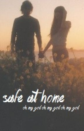■ safe at home ■ by panicland