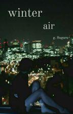 winter air   g. suguru [Hiatus] by etienne0xx