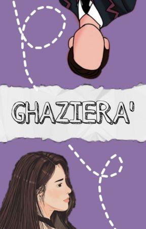 GHAZIERA' by ervina_dc