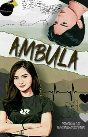 Ambula by BumiArayyan