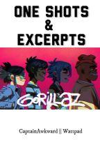 One shots & Excerpts (Gorillaz) by CaptainAwkward