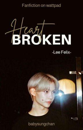 Heartbroken by grscha