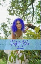 Fade To Blue » Marvel |3| by lixsimi