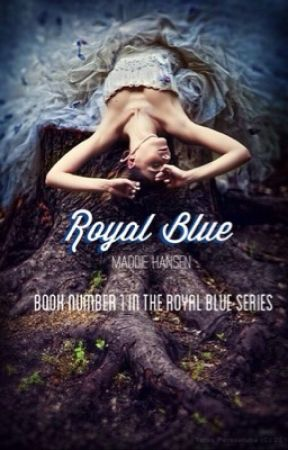 Royal Blue by maddiehansen8