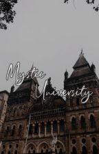 Hybrid High Academy // Countryhumans by Mythical__Kitsune
