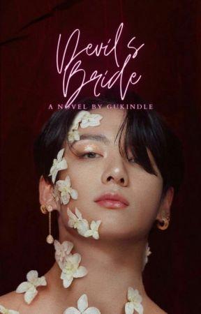 Devil's Bride | JJK by gukindle
