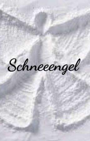 Schneeengel ✽ Ryeji OS by MissZielscheibe