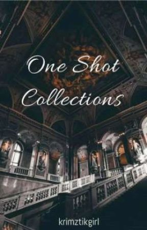 ONE SHOT STORY COLLECTION by krimztikgirl