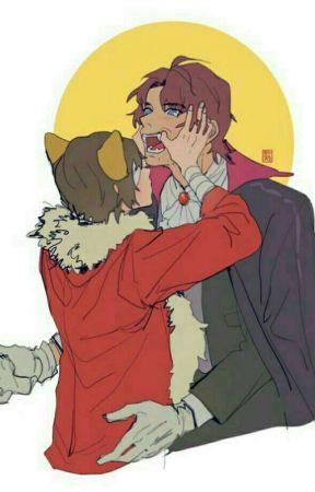 Vampire by TsukiNightray24