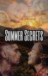Summer Secrets (Zarry Mpreg) cover