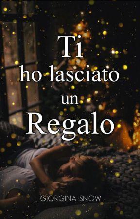 A Sexy Xmas Boy - Il mio regalo di Natale by Giorgina_Snow