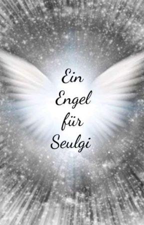 Ein Engel für Seulgi ✽ Joygi OS  by MissZielscheibe