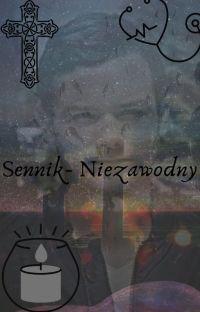 Sennik- Niezawodny cover