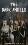 THE DARK ANGELS [UNDER REVISION:] cover