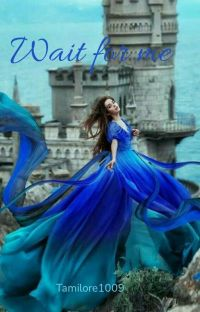 Wait for me (Book 1) cover